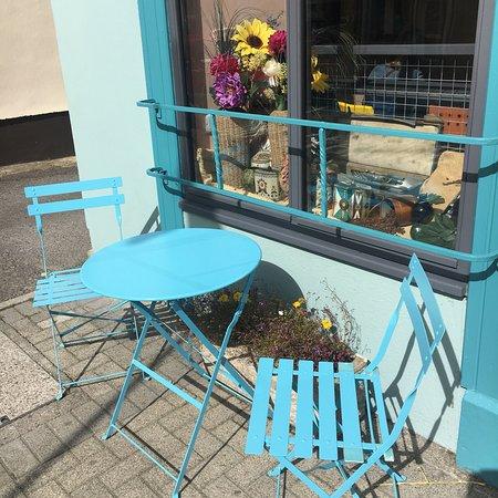 Kanturk, Ireland: Two Rivers Cafe