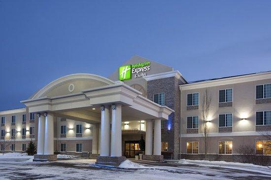 Holiday Inn Express Evanston