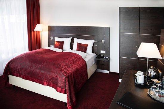 Hotel Rheingarten, Hotels in Moers
