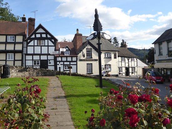 Weobley Jubilee Heritage Trail