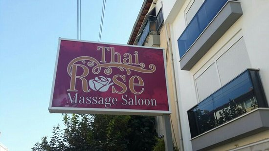Thai Rose Asia Massage Saloon