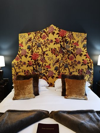 For style, comfort and value for money look no further than Barony House