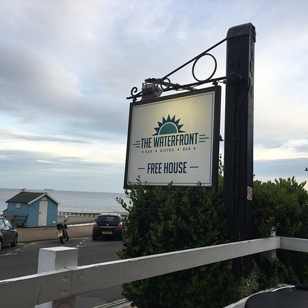 The Waterfront Inn Picture
