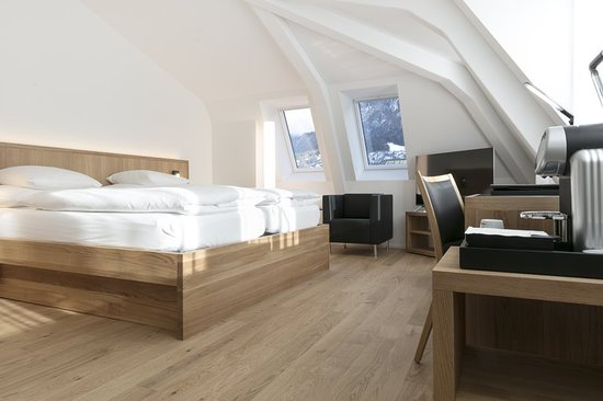 ABC Swiss Quality Hotel: Guest room