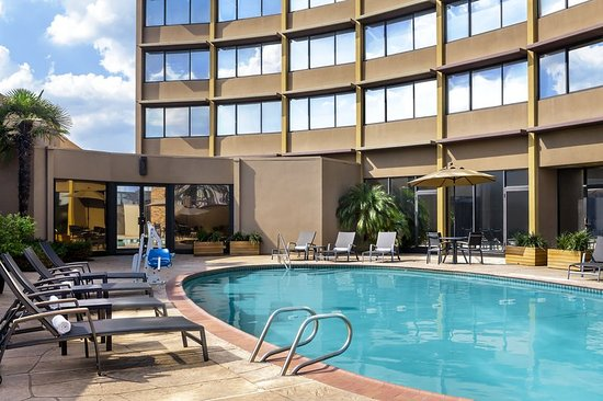 Four Points By Sheraton Houston Greenway Plaza Tx Foto S Reviews En Prijsvergelijking Tripadvisor