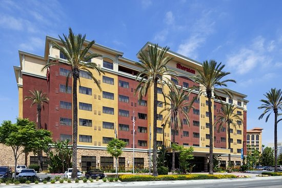 sheraton garden grove anaheim south hotel updated 2018 prices reviews orange county ca tripadvisor - Sheraton Garden Grove