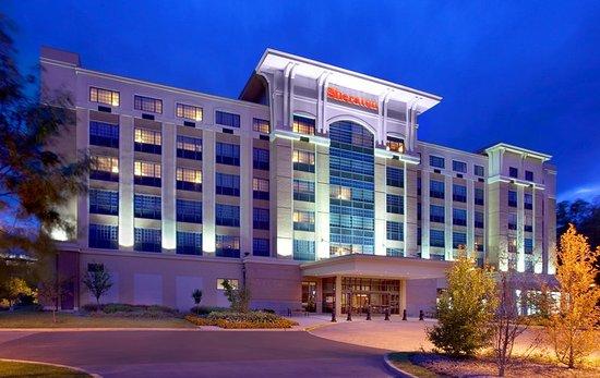 쉐라톤 태리타운 호텔