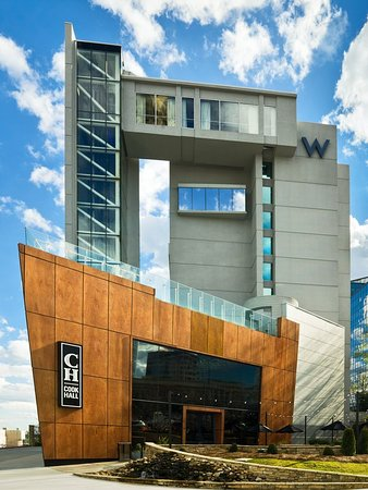 W Atlanta Buckhead 143 1 9 Updated 2018 Prices Hotel Reviews Ga Tripadvisor