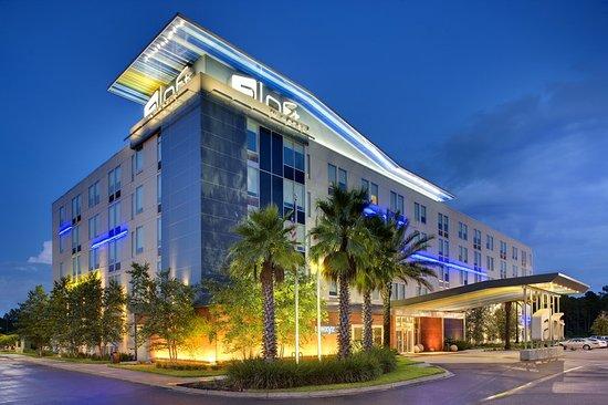 Aloft Jacksonville Airport 104 1 Updated 2018 Prices Hotel Reviews Fl Tripadvisor