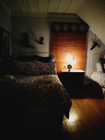 Rocher Percé Photo De La Maison Rouge Percé TripAdvisor - La maison rouge perce