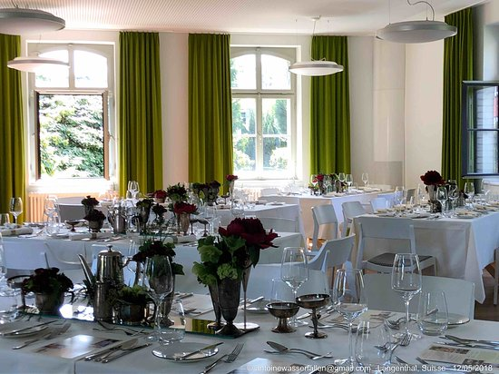 Hospitality Design Langenthal Style at L'Auberge III