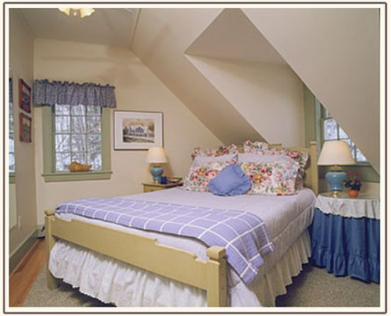 Hart's Location, NH: Guest room