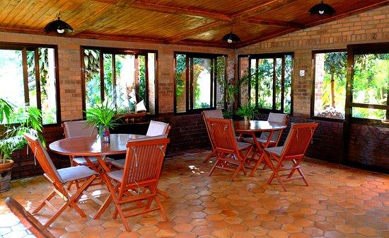 Eco Lodge Les Chambres du Voyageur