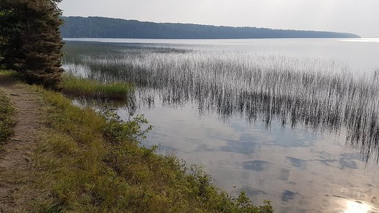 Waskesiu and Area Wilderness Region