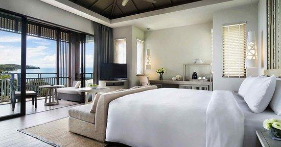 Sakhu, Thailand: Guest room