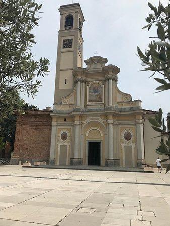 Parrocchia di San Giuliano Martire