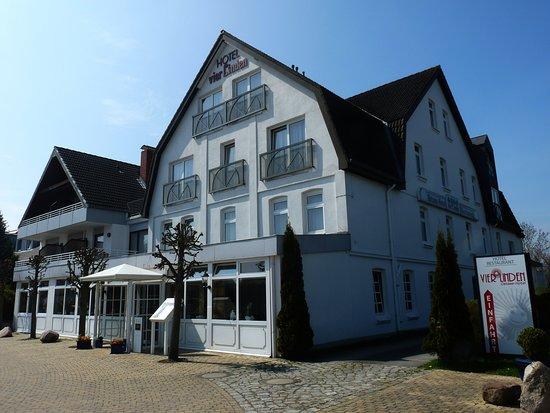 Ostsee-Hotel Vier Linden Foto