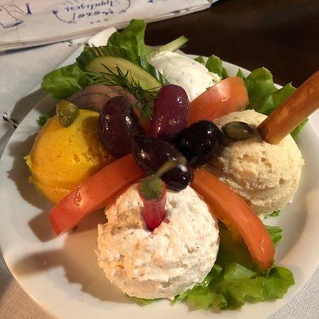Great Greek Restaurant!