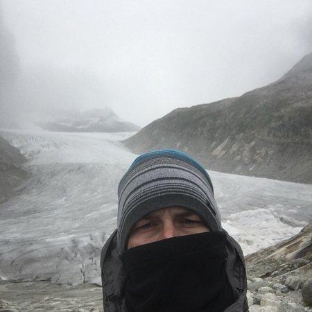 Gletsch, Ελβετία: photo0.jpg