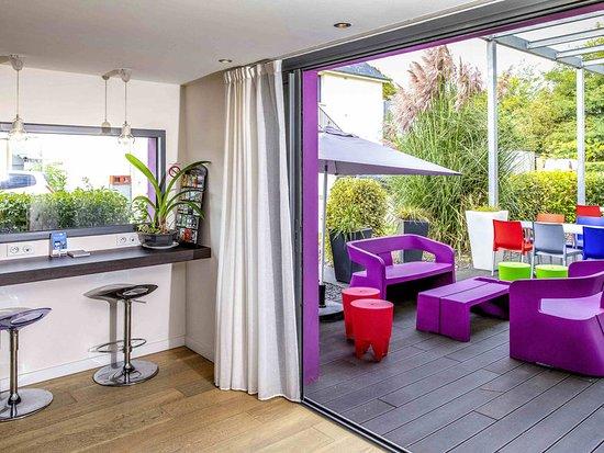 ibis styles rennes saint gregoire hotel saint gregoire france voir les tarifs et 329 avis. Black Bedroom Furniture Sets. Home Design Ideas