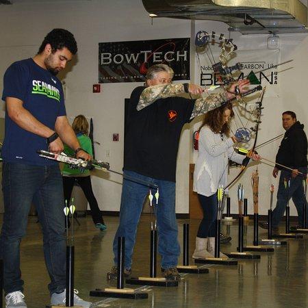 Calgary Archery Centre