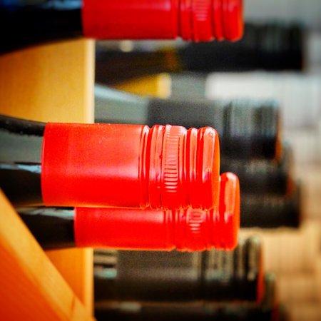 Cobble Hill, Canada: Venturi-Schulze Vineyards