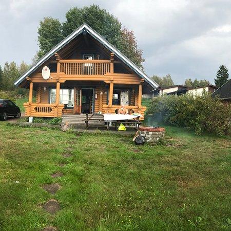 Lapinjarvi, ฟินแลนด์: photo2.jpg