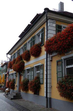 Tettnang, Germania: Torstuben