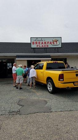 Linda's Breakfast Place Photo