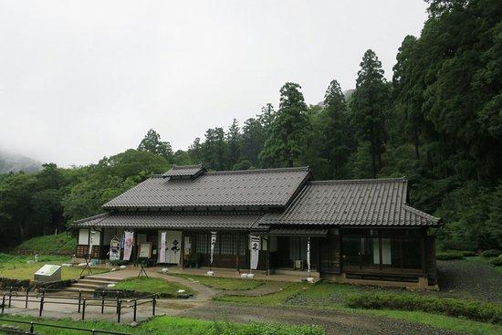 History Museum of Wakasa Kuniyoshi Castle