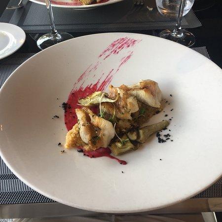 Bilde fra Le Cafe - Gran Hotel Domine