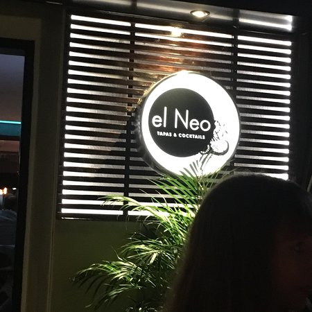el Neo Tapas & Cocktails: photo1.jpg