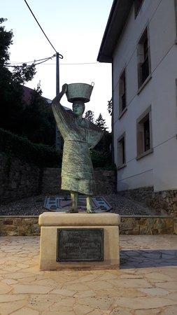 Monumento A Las Sardineras