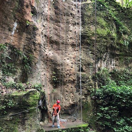 Adventure Tours Hacienda Guachipelin: photo0.jpg