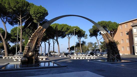 Arco dei Padri Costituenti
