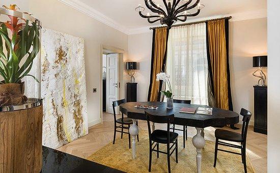 TownHouse Galleria, Milano: Suite