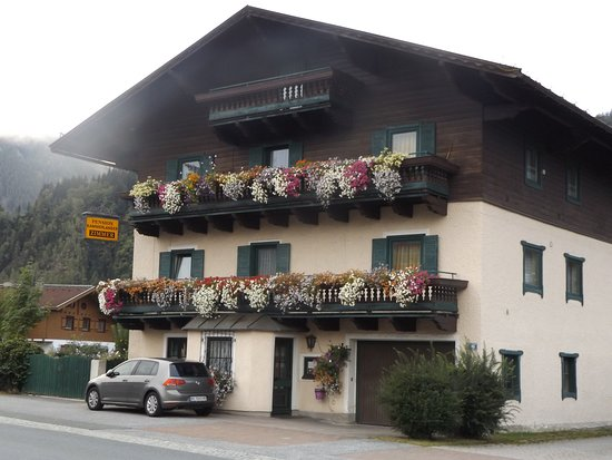 Maishofen, Αυστρία: Dipendance