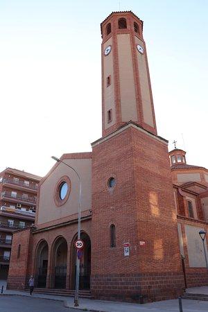 Gava, Spain: Parròquia de Sant Pere