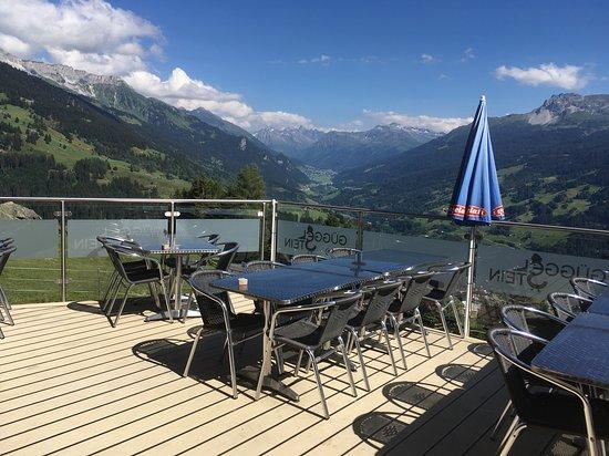 Pany, Switzerland: Gueggelstein