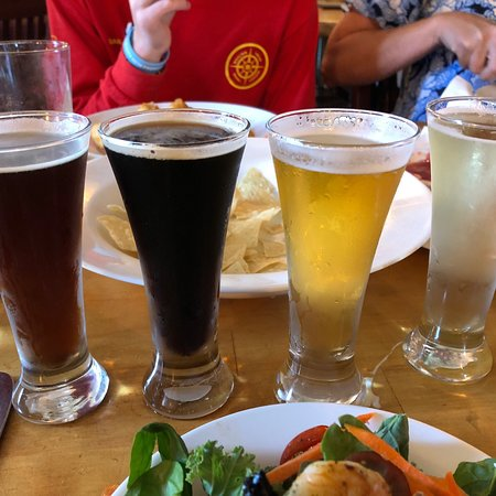 Outer Banks Brewing Station: photo1.jpg
