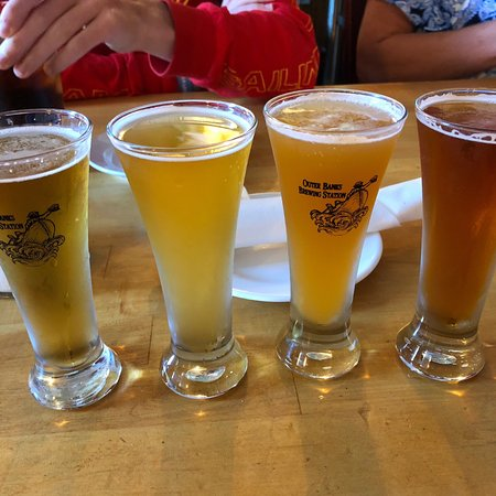 Outer Banks Brewing Station: photo2.jpg