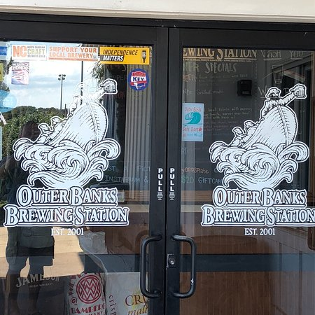 Outer Banks Brewing Station: photo5.jpg