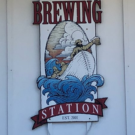 Outer Banks Brewing Station: photo6.jpg
