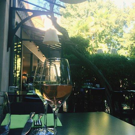 Le petit jardin montpellier restaurantbeoordelingen - Restaurant le petit jardin montpellier ...
