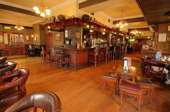 Treacys Hotel Waterford: Restaurant