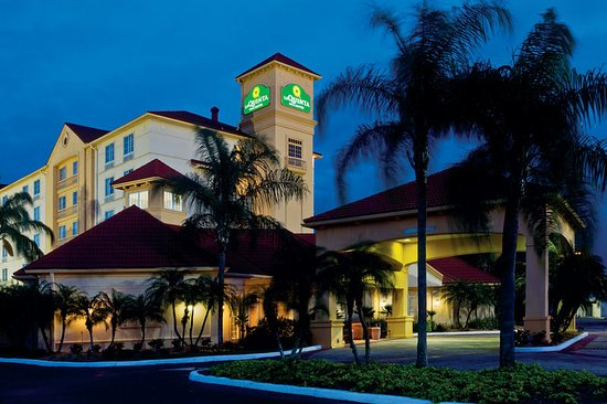 La Quinta Inn & Suites by Wyndham Lakeland West