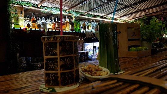Aloha Polinesian Bar