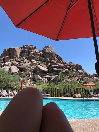 Imagen de Boulders Resort & Spa, Curio Collection by Hilton