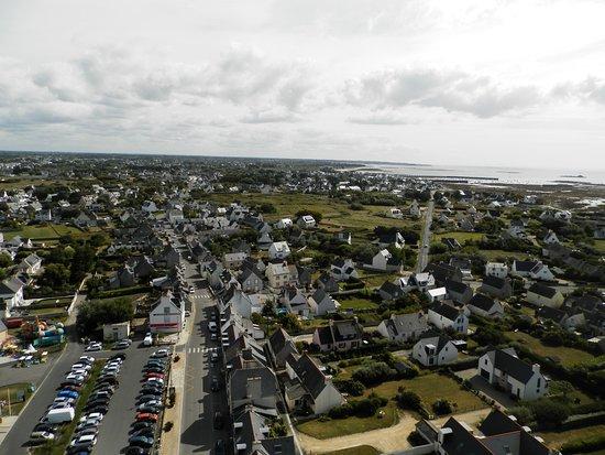 Office de Tourisme de Penmarc'h - Destination Pays Bigouden Sud