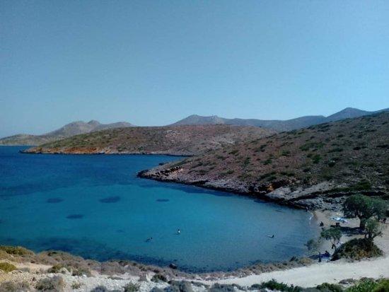 Agia Kioura Beach